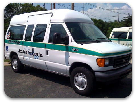 medical transport wrap