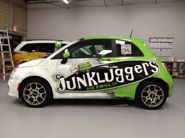 We Have the Vehicle Templates for Your Business Auto Wraps – Vehicle Wrap Templates