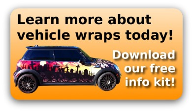 vehicle wrap info kit