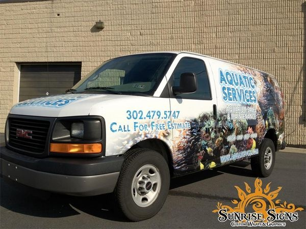 vehicle wraps new jersey