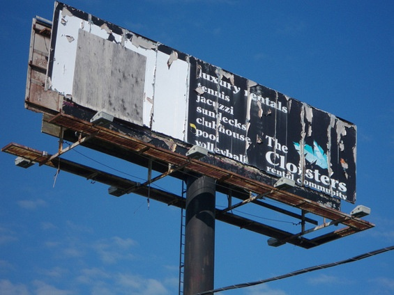 Skip the Billboard and Invest in Vehicle Wraps