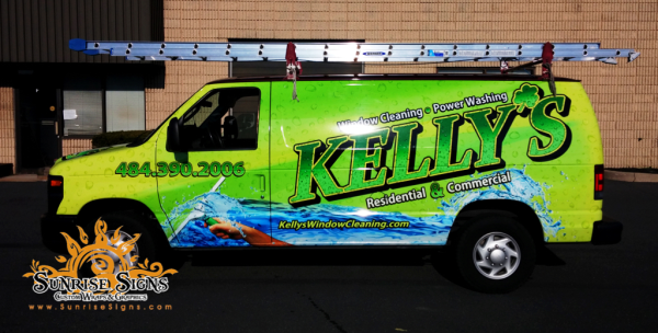 What is the true cost of vehicle wrap advertising?